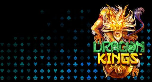 dragon kings game